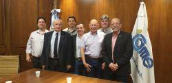 JOSE LILINO REELECTO AL FRENTE DE LA FEDERACION ARGENTINA DEL COMERCIO EN ARTEFACTOS PARA EL HOGAR